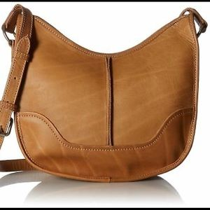 Frye Cara Saddle Crossbody Bag
